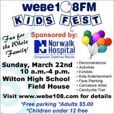 WEBE KidsFest