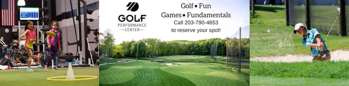 Golf Performance Center: Golf, Fun, Games, Fundamentals