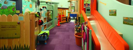 Norwalk Ct 39 S Stepping Stones Museum For Children Kids