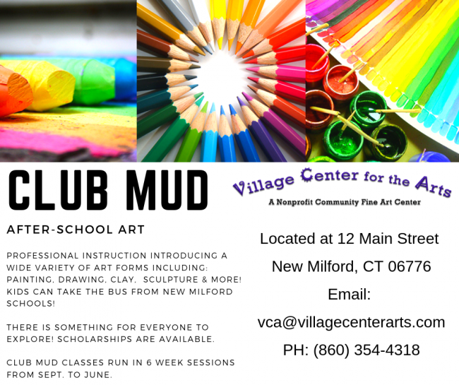 After School Art Kids Out And About Fairfield County Ct