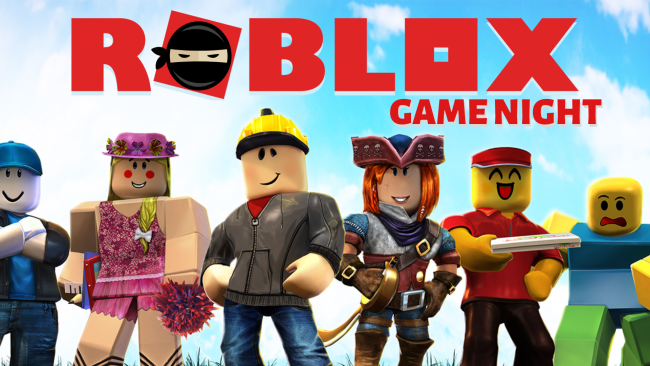 Roblox Game Night - Roblox Game Night Kids Out And About Fairfield County Ct