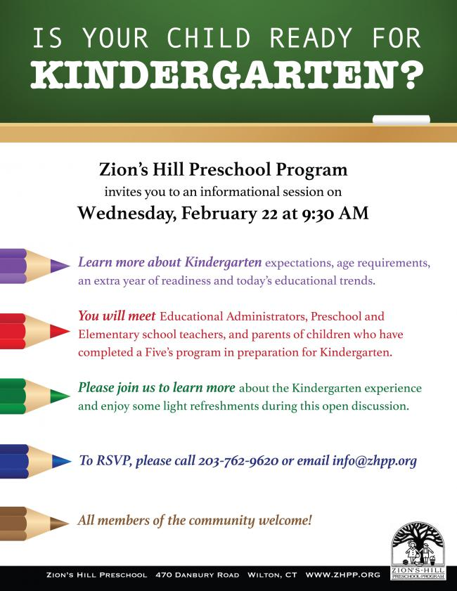 Is Your Child Ready For Kindergarten >> Is Your Child Ready For Kindergarten Kids Out And About Fairfield