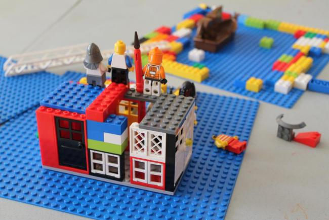 Lego Club | Kids Out and About Fairfield County, CT