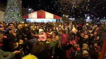 Stew Leonards Christmas Trees 2020 Annual Christmas Tree Lighting at Stew Leonard's   Norwalk | Kids