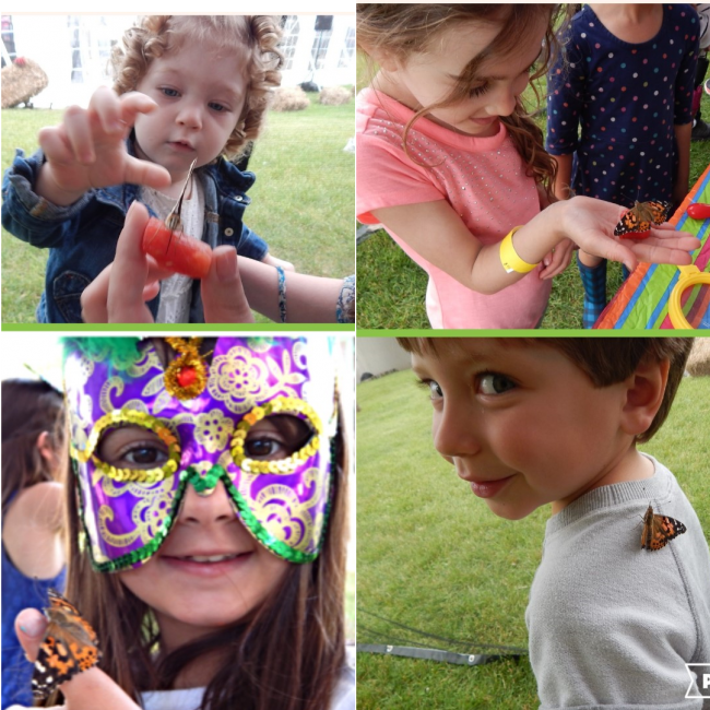 Kids Birthday Parties Fairfield County Ct