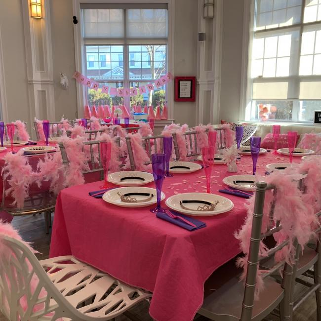 Birthday Party Locations And Ideas In Around Fairfield County